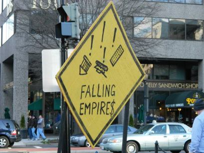 falling empires